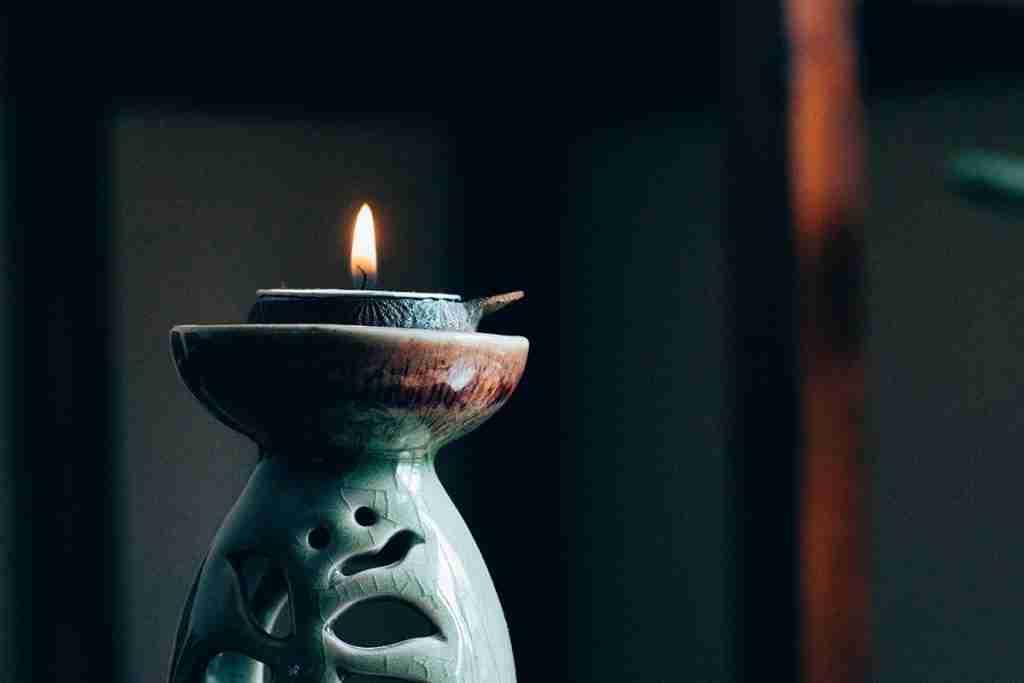 meditazione è symphonia del respiro